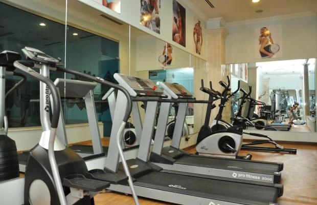 фото отеля Bilem High Class Hotel изображение №5