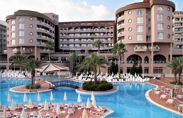 фото отеля Kirman Arycanda De Luxe изображение №1