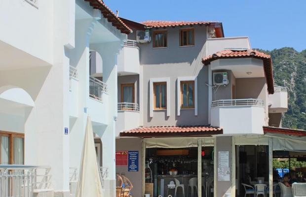 фотографии отеля Club Arya изображение №3