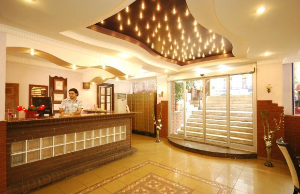 фото отеля Bilkay изображение №5
