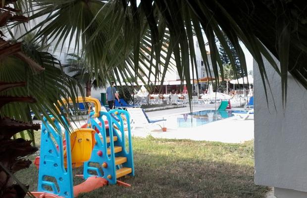 фото отеля Anthos Garden Apart Hotel изображение №5