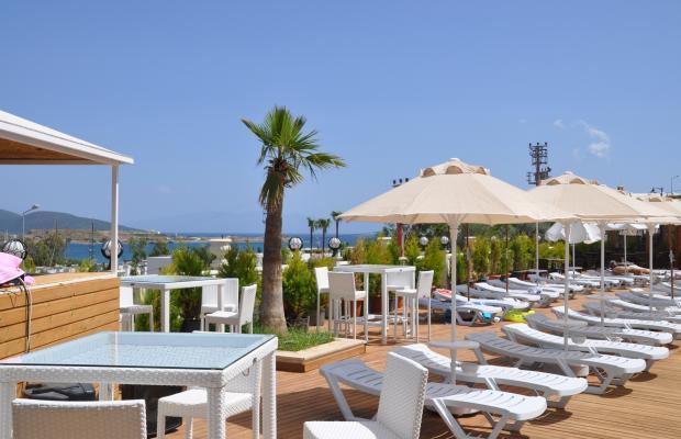 фотографии Blue Green Hotel (ex. Poseidon Suites; Club Anka) изображение №48