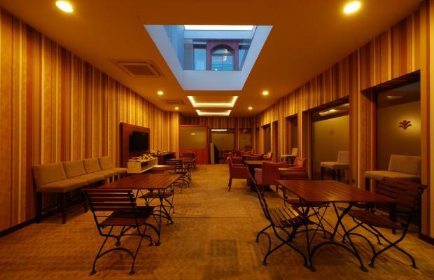 фотографии отеля Pasa Bey изображение №15
