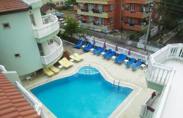 фото отеля Toksoy Apartments изображение №1