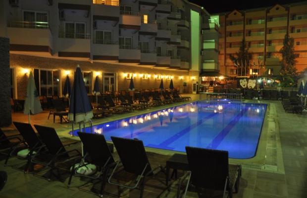 фото отеля Grand Atilla изображение №25