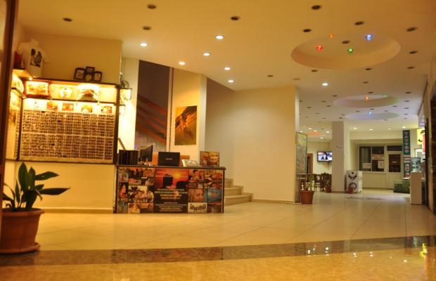 фотографии отеля Grand Atilla изображение №15