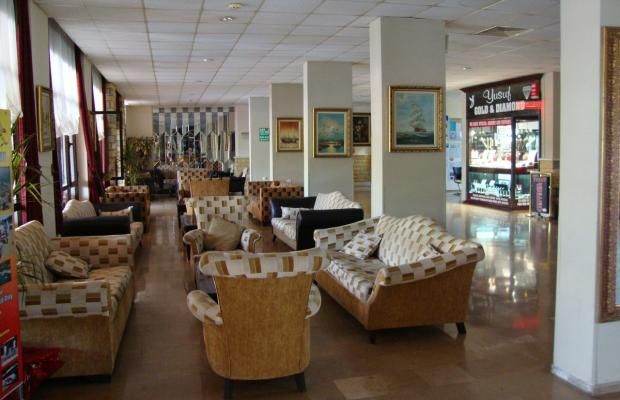 фото отеля Pineta Club Hotel изображение №13