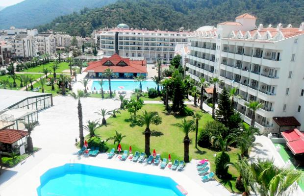 фото отеля Pineta Club Hotel изображение №1
