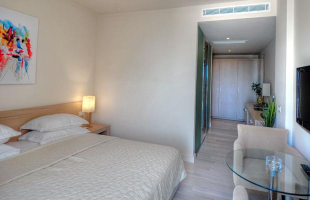 фото отеля Lvzz Hotel изображение №9