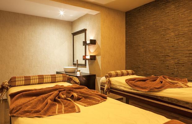 фотографии отеля Prestige Hotel & Apart изображение №19