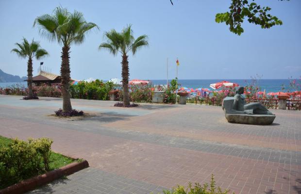 фото отеля Kleopatra Dreams Beach изображение №9