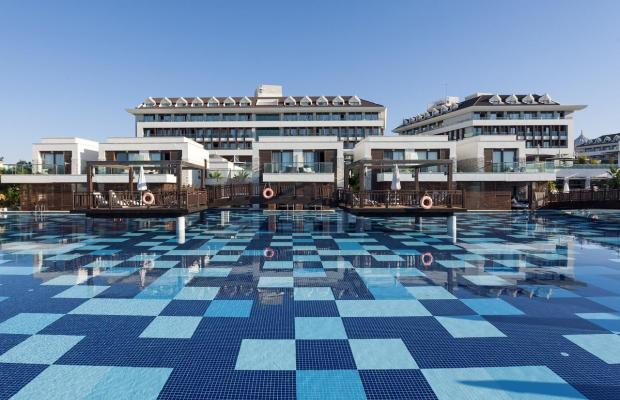 фото Sensimar Belek Resort & Spa изображение №10