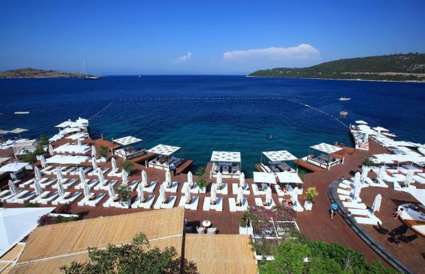 фотографии отеля Kuum Hotel & Spa изображение №35