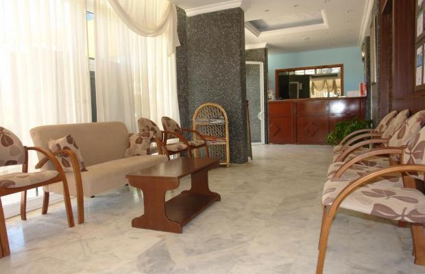 фото Monart Luna Playa Hotel (ex. My Luna Playa) изображение №18