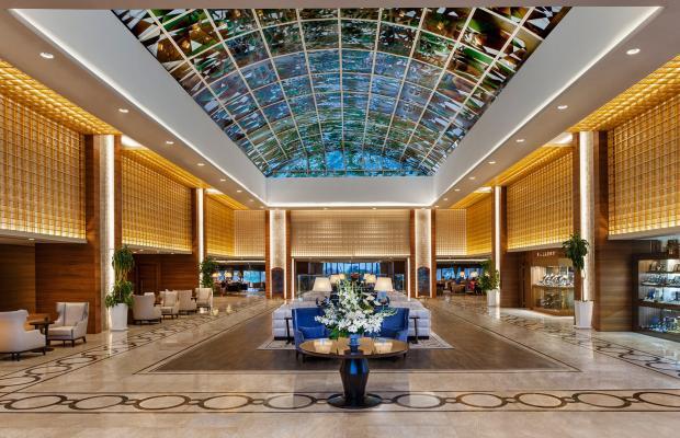 фотографии отеля Sirene Belek изображение №19