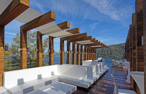 фотографии отеля Pamucak Holiday Resort изображение №15