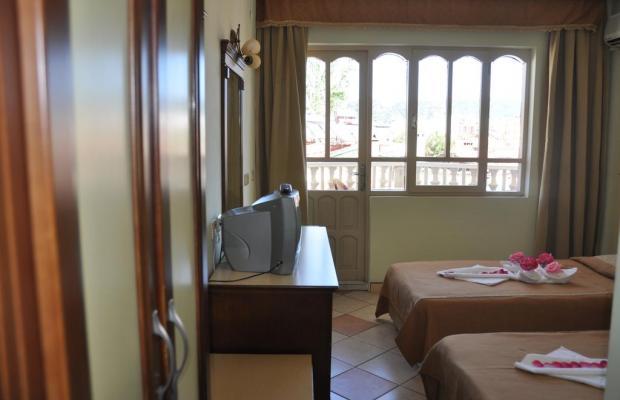 фотографии отеля Club Selen Hotel Icmeler (ех. Selen 2 Hotel) изображение №15
