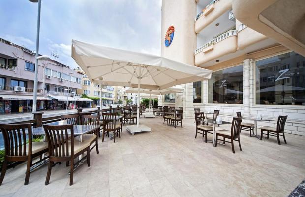 фотографии отеля Club Selen Hotel Marmaris (ex. Selen Hotel) изображение №19