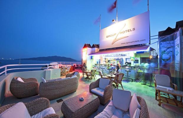 фото Club Selen Hotel Marmaris (ex. Selen Hotel) изображение №18