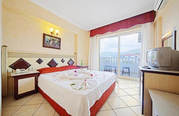 фотографии отеля Club Selen Hotel Marmaris (ex. Selen Hotel) изображение №11