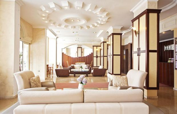 фотографии отеля Club Selen Hotel Marmaris (ex. Selen Hotel) изображение №7