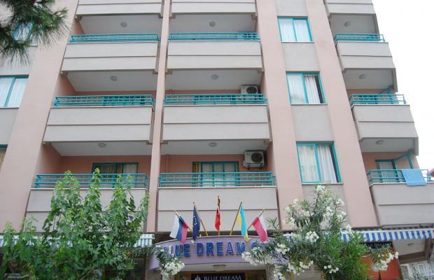 фотографии отеля Blue Dream изображение №19