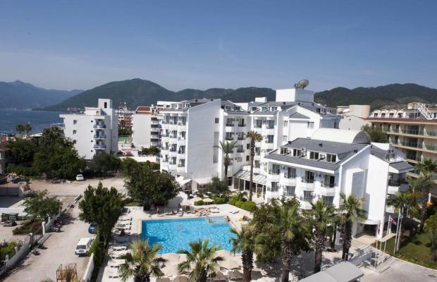 фото отеля Sonnen Hotel (ex. Sun Maris Beach; Delfina) изображение №1