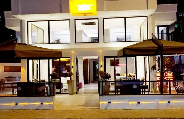 фото отеля Le Blu (ex. Asutay) изображение №1