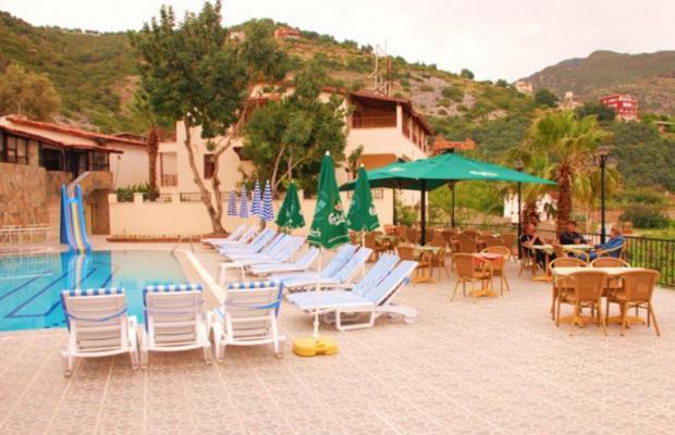 фотографии отеля Winni's World Hotel изображение №15