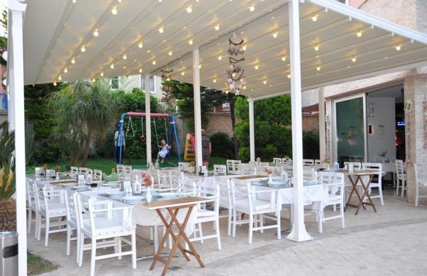 фото отеля Faber Apart Hotel изображение №17