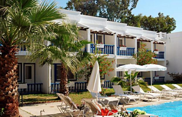фотографии Club Mestra Bodrum (ex.Poseidon Club; Moonstar Hotel) изображение №16