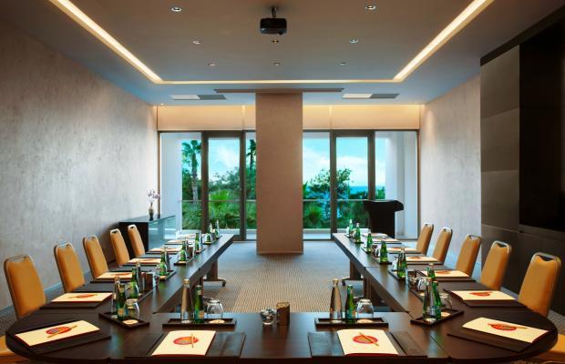 фото отеля Barut Akra Park Hotel (ex.Dedeman Park Antalya) изображение №61