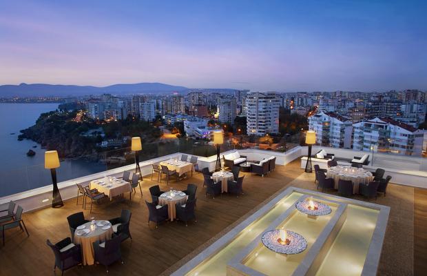 фотографии Barut Akra Park Hotel (ex.Dedeman Park Antalya) изображение №44