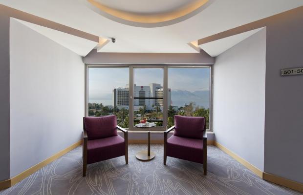 фото Barut Akra Park Hotel (ex.Dedeman Park Antalya) изображение №34
