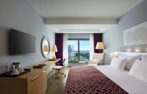 фото отеля Akra V (ex. Barut Akra Park; Dedeman Park Antalya) изображение №17