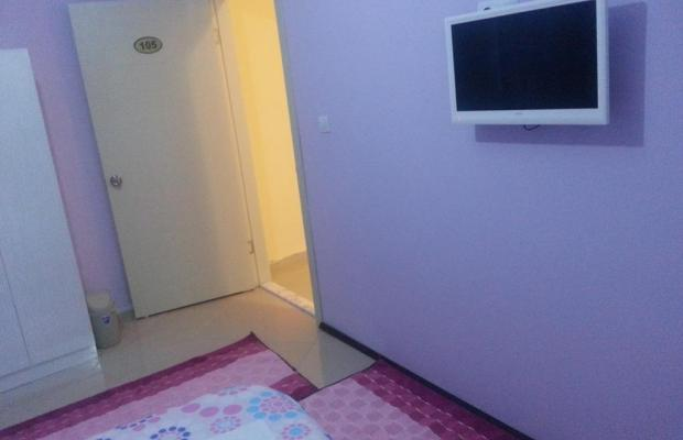 фото Dogus Hotel изображение №2