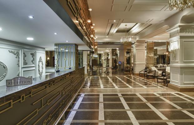 фото Delphin Diva Primiere (ex. Riva Exclusive Hotels Diva) изображение №42