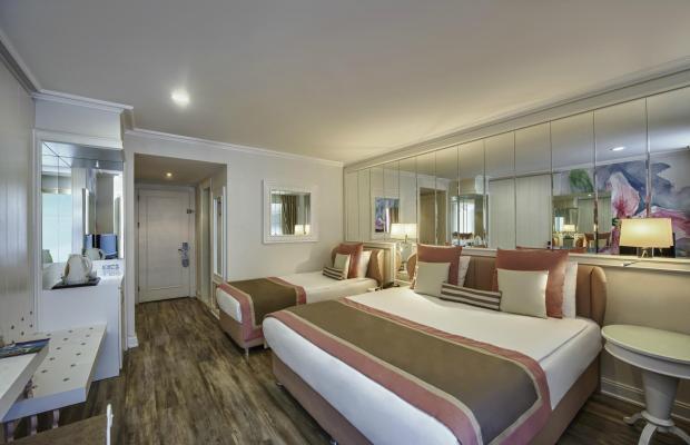 фото отеля Delphin Diva Primiere (ex. Riva Exclusive Hotels Diva) изображение №41