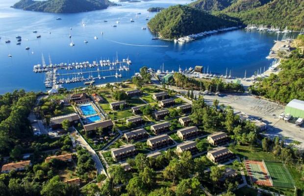фото Efe Hotel Gocek изображение №6