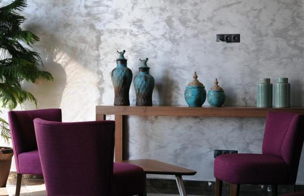 фотографии Candan City Beach Hotel (ex. Karadeniz Hotel) изображение №20