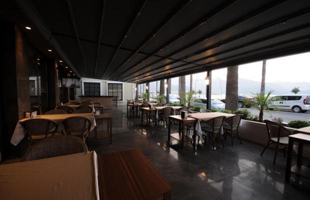 фото Candan City Beach Hotel (ex. Karadeniz Hotel) изображение №14