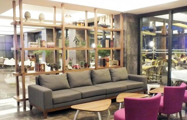 фотографии отеля Candan City Beach Hotel (ex. Karadeniz Hotel) изображение №11