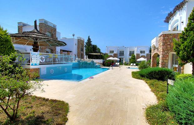 фотографии отеля Costa Sariyaz Hotel изображение №19