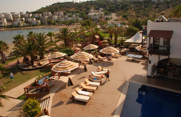фото Costa Bitezhan Hotel (ex. Bitez Han Beach) изображение №30