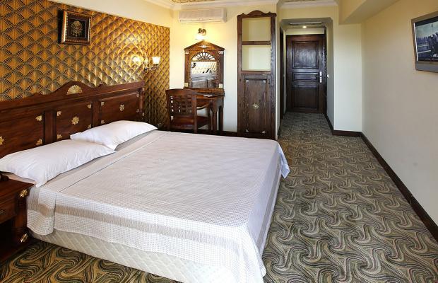 фотографии отеля Costa Bitezhan Hotel (ex. Bitez Han Beach) изображение №3