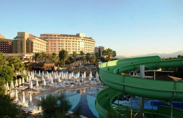 фото отеля Fame Residence Lara & Spa изображение №53