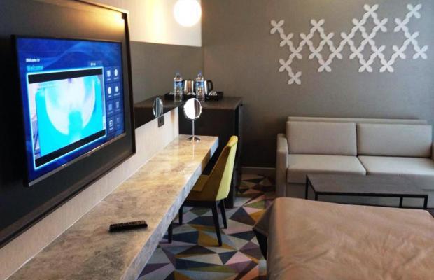 фото отеля Fame Residence Lara & Spa изображение №41