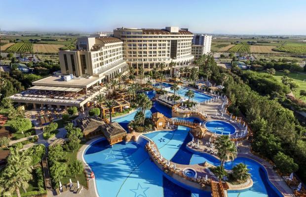 фото отеля Fame Residence Lara & Spa изображение №1