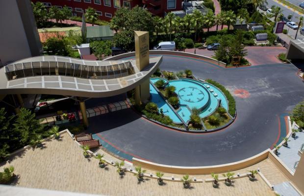 фотографии отеля Fame Residence Lara & Spa изображение №19