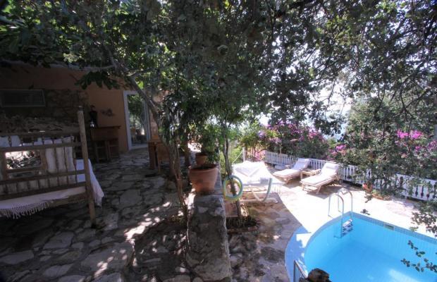 фото отеля Beyaz Yunus Hotel изображение №13